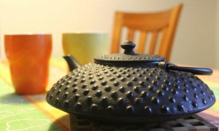 ¿Sabes lo que puede hacer el té verde por tu salud?