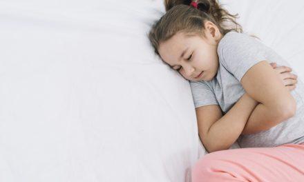 Gastroenteritis infantil