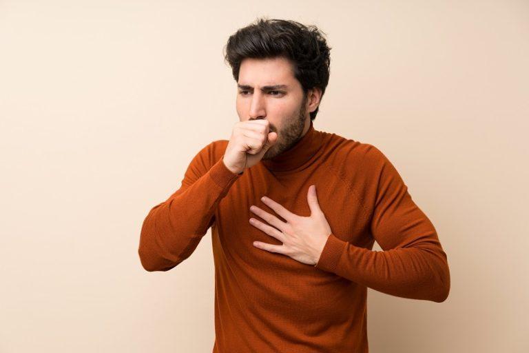 bronquitis infecciosa aguda