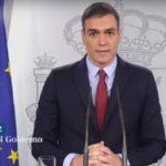 El  Gobierno de España decreta el Estado de Alarma
